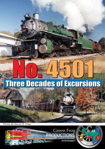 No. 4501-Three Decades of Excursions