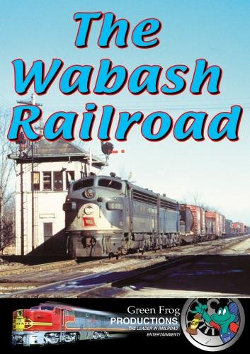 The Wabash Railroad