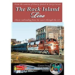 The Rock Island Line