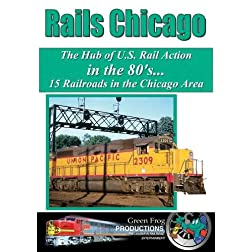 Rails Chicago in the 80's