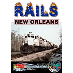 Rails New Orleans