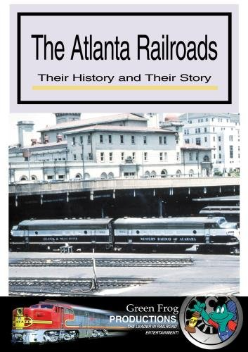 The Atlanta Railroads
