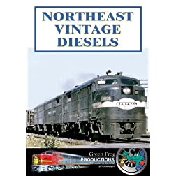Northeast Vintage Diesels