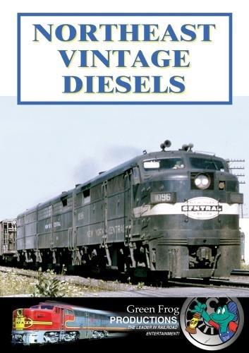 Northeast Vintage Diesels