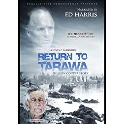 Return to Tarawa-the Leon Cooper Story