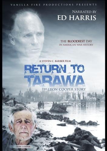 Return to Tarawa-the Leon Cooper Story