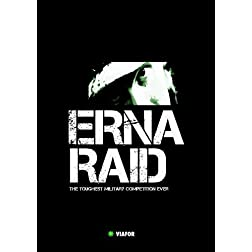ERNA RAID -The Toughest Military Competition Ever.