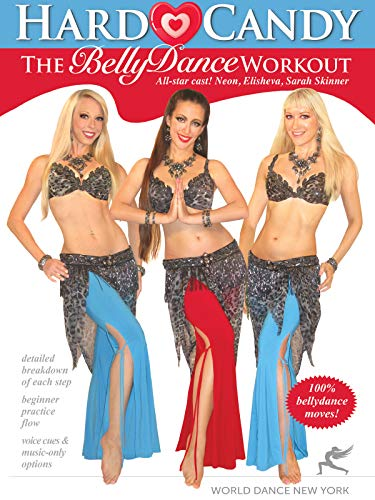 Hard Candy - The Bellydance Workout