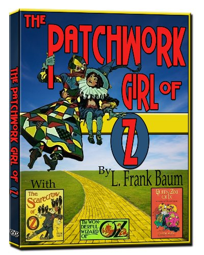 The Works of L. Frank Baum (OZ COLLECTION) 1914