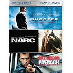 Shooter/Narc/Payback