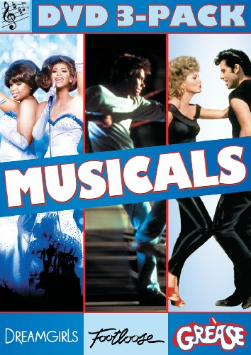 Dreamgirls/Grease/Footloose