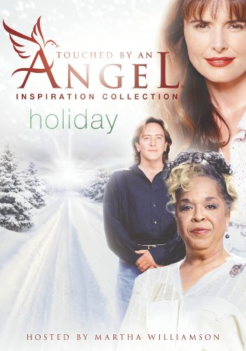 Touched by an Angel: Inspiration Collection - Holiday