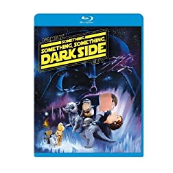 Family Guy Presents: Something Something Something Dark Side [Blu-ray]
