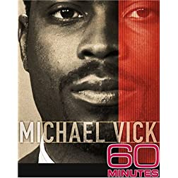 60 Minutes - Michael Vick (August 16, 2009)