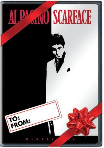 Universal Scarface 1983 [dvd] [ws] [w/themed Shrink Wrap]