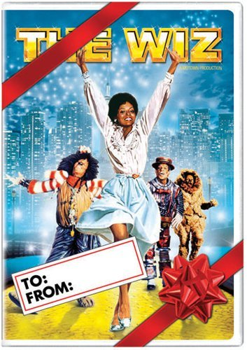 WIZ (1978) (HOLIDAY WRAP) / (WS DUB SUB AC3 DOL) - WIZ (1978) (HOLIDAY WRAP) / (WS DUB SUB AC3 DOL)