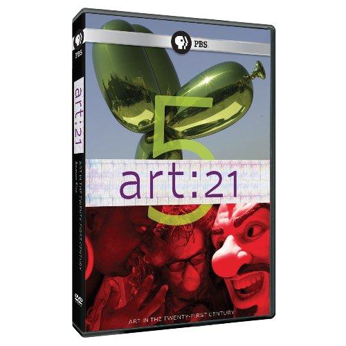 Art 21: Season 5