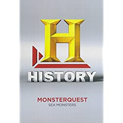 MonsterQuest: Sea Monsters