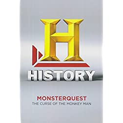 MonsterQuest: The Curse of the Monkey Man