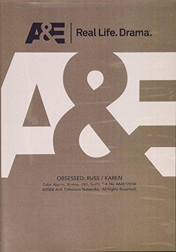Obsessed: Russ/Karen #3