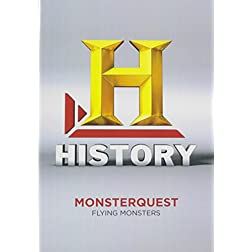 MonsterQuest: Flying Monsters