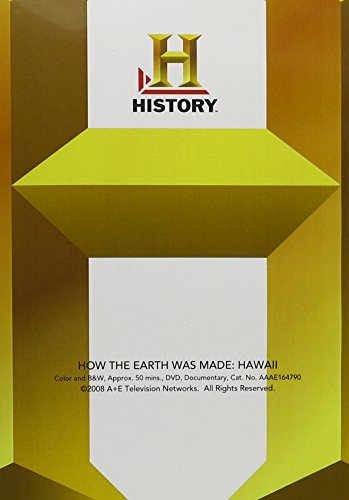 How the Earth Was Made: Hawaii