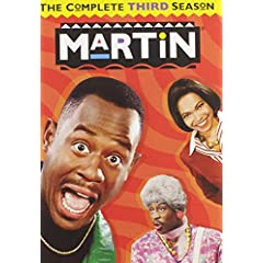Martin: Complete Third Season (4pc) (Full Dol)