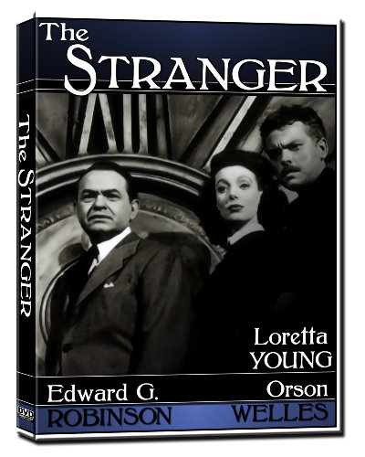 The Stranger (COLLECTOR'S EDITION) 1946