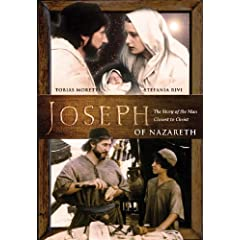 Joseph of Nazareth: The Man Closest to Christ