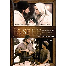 Joseph of Nazareth: The Man Closest to Christ