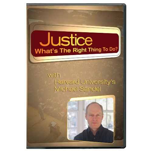 Justice: What s The Right Thing to Do