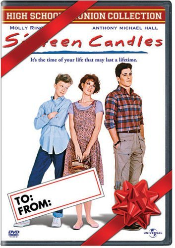 Universal Sixteen Candles High School Reunion Collection [dvd] [w/theme Shrink Wrap]