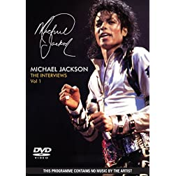 Michael Jackson the Interviews Vol 1