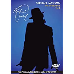 Michael Jackson The Interviews Vol 2