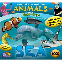 Discover the World of Animals: Sea