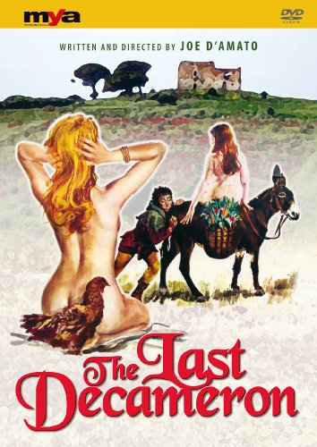 The Last Decameron
