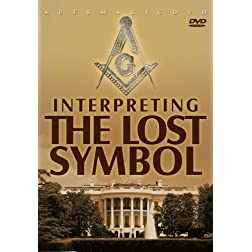 Interpreting the Lost Symbol