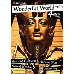 Wonderful World, Vol. 2