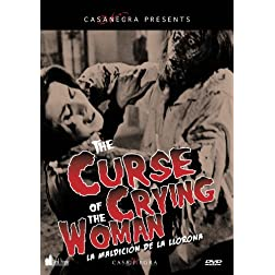 The Curse of the Crying Woman