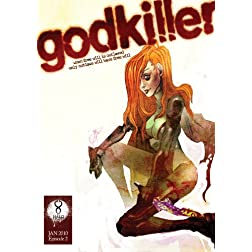 Godkiller: Walk Among Us #2