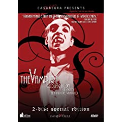The Vampire Collection