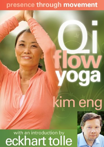 Kim Eng: Presence Through Movement
