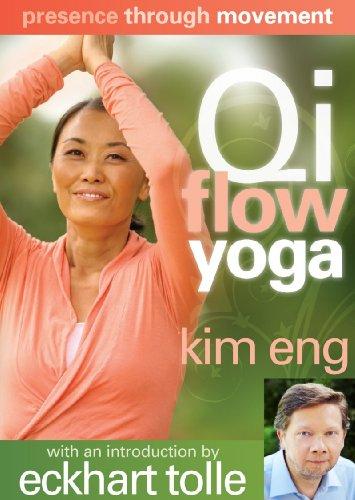 Kim Eng: Presence Through Movement