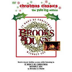 It Won't Be Christmas Without You (Christmas Classics- The Yule Edition)