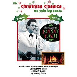 Christmas With Johnny Cash (Christmas Classics-The Yule Edition)