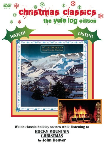 Rocky Mountain Christmas (Christmas Classics-The Yule Edition)