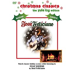 Feliz Navidad (Christmas Classics-The Yule Edition)
