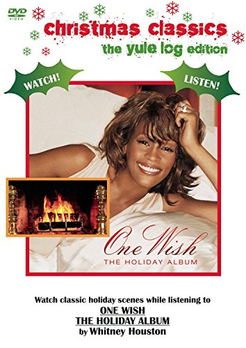 One Wish The Holiday Album (Christmas Classics-The Yule Edition)