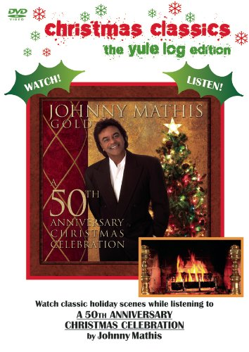 A 50th Anniversary Christmas (Christmas Classics-The Yule Edition)