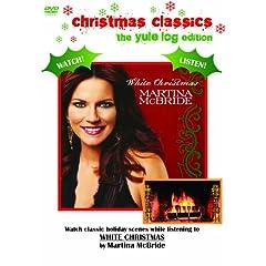 White Christmas (Christmas Classics-The Yule Edition)